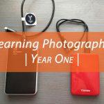 Photo Management – Storage and Backups