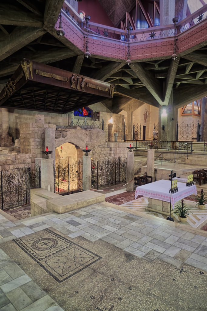 Basilica of the Annunciation Grotto