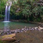 Maui Twin Falls Lagoon