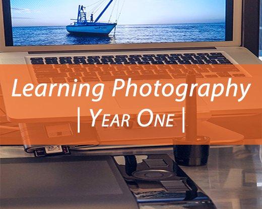 IntentionallyLost.com Photo Editing Progress