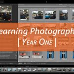 Photo Management – Import travel images into a Master Library