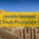 Location Planning – Mar Saba Monastery