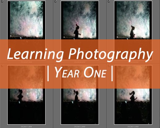 IntentiionallyLost.com Never Delete a Photo