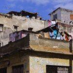Cuba's Doorstep Life