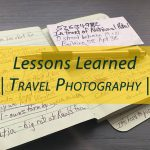 Developing the Travel Experience
