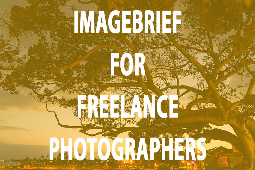 Intentionally Lost Imagebrief for freelance photographers