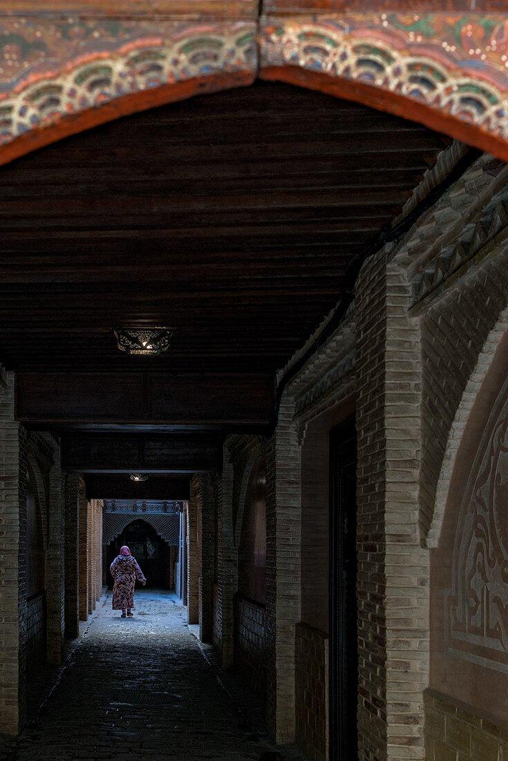 Medinas of Fes Morocco