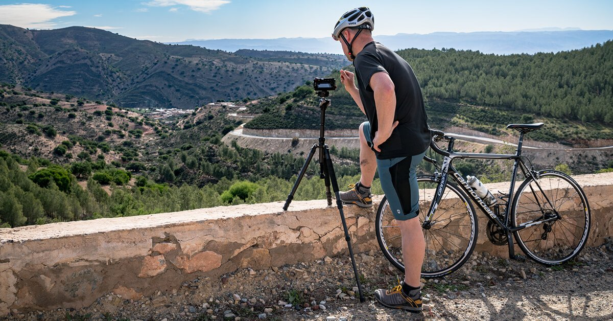 Cycling and Photography Tour - Planning a Cycling Vacation for Photographers