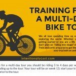 Training for a Multi-Day Bike Tour