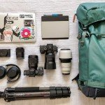 Photography Essentials for Short Trips and for Long Trips