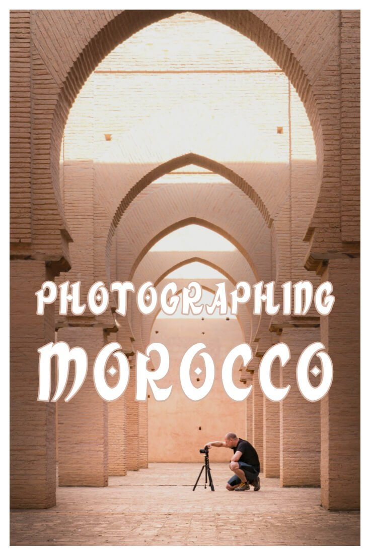 Are you planning a Morocco travel photography tour or vacation? Get shot list ideas for cityscapes, landscapes, architecture, people and cultural photos.