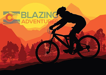Blazing Adventures Colorado highcountry guides