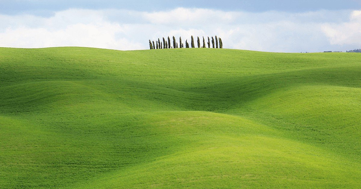 Southern Tuscany cycling tour and photography workshop