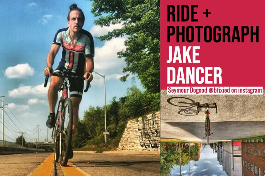 Ride and Photograph interview with Jake Dancer