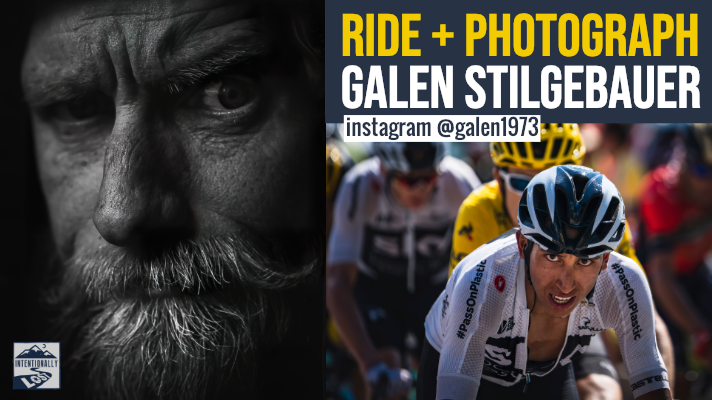 Ride and Photograph Interview with Galen Stilgebauer