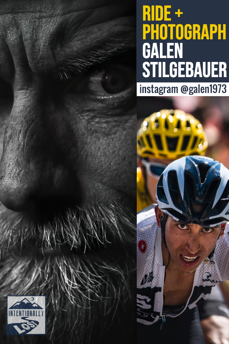 l talk with Galen Stilgebauer about beginning road bike racing at 38, his year living and cycling in Italy, and how they both further his love of photography #ridebikestakephotos