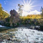 Crystal Mill Photography