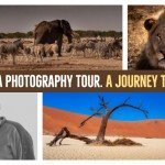 Planning a Photography Trip - A Journey to Namibia