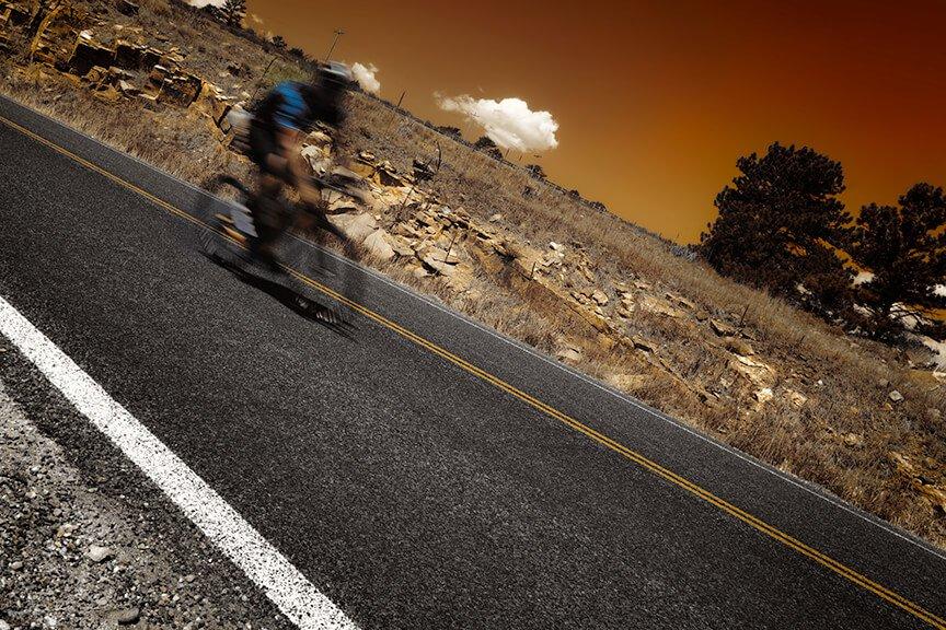 Sunday Morning Cycling
