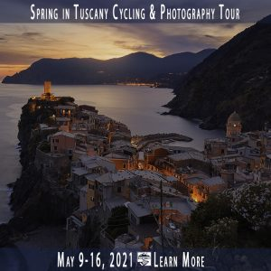 spring in tuscany italy cycling tour and photography workshop #intentionallylost